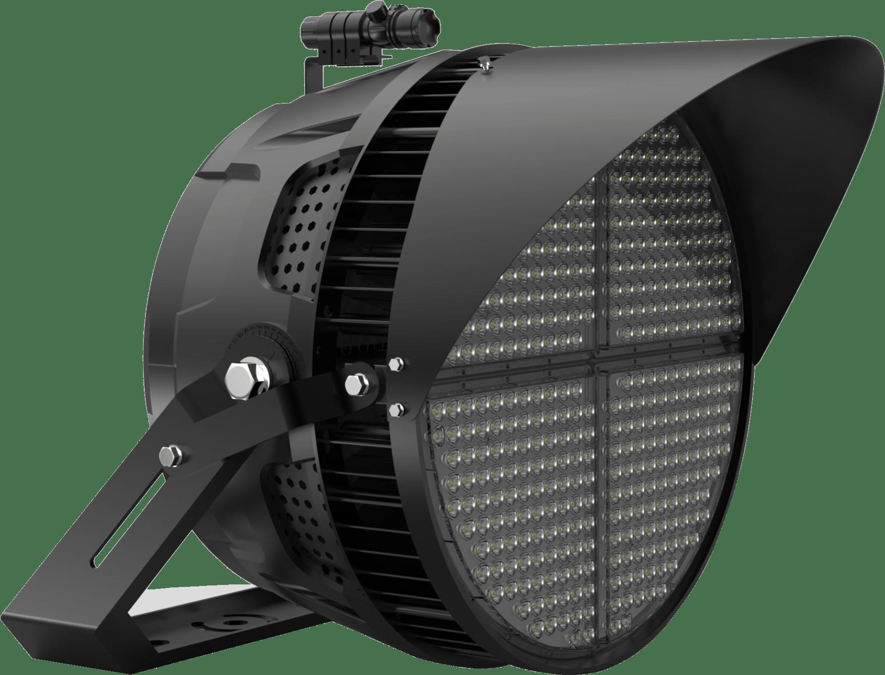 Triton G2 with laser