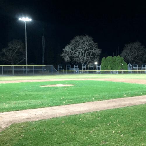 Ross Field